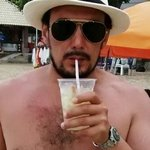 Photo Ivan, I'd like to meet a girl - Wamba: online chat & social dating