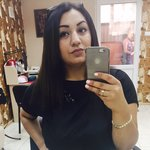 Photo Mila, I'd like to meet a guy - Wamba: online chat & social dating