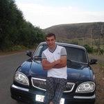 Foto Nver Nikogosyan, Saya sedang mencari Wanita - Wamba