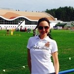 Photo Yuliya, I'd like to meet a guy aged 36 - 50 years old - Wamba: online chat & social dating