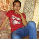 Photo Arefmesbah, I'd like to meet a girl - Wamba: online chat & social dating