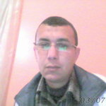 Photo Karim Ab Ben, I'd like to meet a girl - Wamba: online chat & social dating