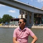 Photo Amine, I'd like to meet a girl aged 26 - 35 years old - Wamba: online chat & social dating