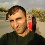 Photo Armen Araqelyan, I'd like to meet a girl - Wamba: online chat & social dating