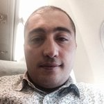 Photo Vagik Bagoyan, I'd like to meet a girl aged 31 - 40 years old - Wamba: online chat & social dating
