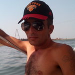 Photo Alex Hovsepyan, I'd like to meet a girl - Wamba: online chat & social dating