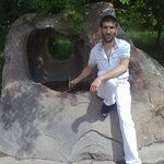 Photo Armen Avetyan, I'd like to meet a girl - Wamba: online chat & social dating