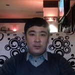 Photo Eldar, I'd like to meet a girl - Wamba: online chat & social dating