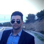 Photo Rahim, I'd like to meet a girl aged 21 - 35 years old - Wamba: online chat & social dating