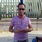 Photo Sahara, I'd like to meet a girl - Wamba: online chat & social dating