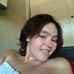 Photo Alma Cortez, I'd like to meet a guy - Wamba: online chat & social dating