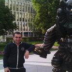 รูปถ่าย Narek Poghosyan,ฉันต้องการพบ ผู้หญิง อายุ 18 - 20 ปี - Wamba: ออนไลน์แชท & สังคมในการหาคู่