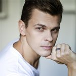 Photo Kevin Turner, I'd like to meet a guy or a girl - Wamba: online chat & social dating