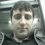 Photo Andrey, I'd like to meet a girl aged 21 - 35 years old - Wamba: online chat & social dating