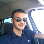 Photo Hadi Amin, I'd like to meet a girl aged 21 - 25 or 31 - 35 years old - Wamba: online chat & social dating