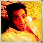 Photo Fukndo, I'd like to meet a girl - Wamba: online chat & social dating