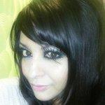 Foto Karima, Ich suche nach einen Mann - Wamba