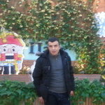 Photo Meghraoui, I'd like to meet a girl - Wamba: online chat & social dating