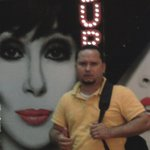 Photo Victor Clemente, I'd like to meet a girl - Wamba: online chat & social dating