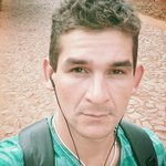 Photo Javier Venialgo, I'd like to meet a girl - Wamba: online chat & social dating