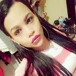 Photo Morgan, I'd like to meet a guy aged 36 - 40 years old - Wamba: online chat & social dating