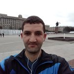 Photo Tigran Meloyan, I'd like to meet a girl - Wamba: online chat & social dating