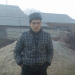 Photo Artak Voskanyan, I'd like to meet a girl - Wamba: online chat & social dating