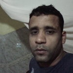 Photo Athman, I'd like to meet a girl - Wamba: online chat & social dating