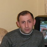 Photo Samvel Gukasyan, I'd like to meet a girl aged 18 - 35 years old - Wamba: online chat & social dating