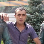 Photo Sevak Sarksyan, I'd like to meet a girl - Wamba: online chat & social dating