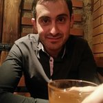Photo Norayr, I'd like to meet a girl - Wamba: online chat & social dating