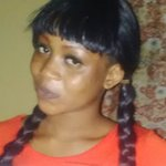 Photo Esther Pcluff, I'd like to meet a guy - Wamba: online chat & social dating