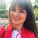 Photo Yulia, I'd like to meet a guy - Wamba: online chat & social dating