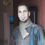 Photo Tayeb, I'd like to meet a girl aged 21 - 25 years old - Wamba: online chat & social dating