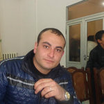 Photo Armen, I'd like to meet a girl aged 31 - 35 years old - Wamba: online chat & social dating