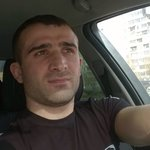 Photo Mger Pogosyan, I'd like to meet a girl - Wamba: online chat & social dating