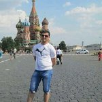 Photo Garnik Hovakimyan, I'd like to meet a girl - Wamba: online chat & social dating