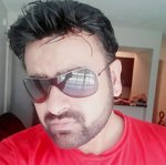 Photo Salman, I'd like to meet a girl - Wamba: online chat & social dating