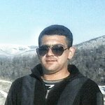 Photo Narek, I'd like to meet a girl aged 21 - 25 years old - Wamba: online chat & social dating