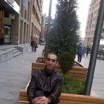 Foto Artak, eu quero encontrar Mulher - Wamba: bate-papo & encontros online