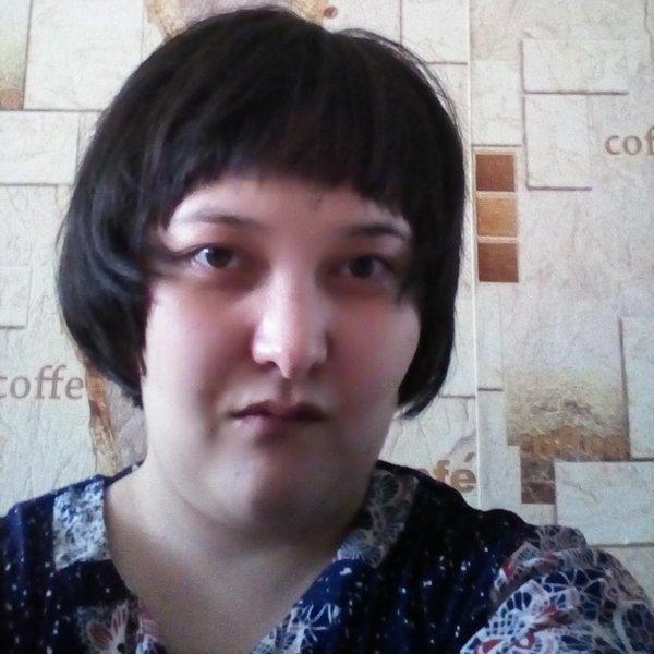 Эльмира Жантурова