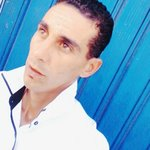 Photo Monssif Halim, I'd like to meet a girl - Wamba: online chat & social dating