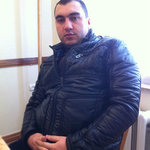 Photo Edgar, I'd like to meet a girl aged 21 - 35 years old - Wamba: online chat & social dating