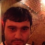 Photo Rob, I'd like to meet a girl aged 21 - 25 years old - Wamba: online chat & social dating