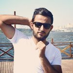 Photo Barış, I'd like to meet a girl - Wamba: online chat & social dating