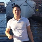 Photo Pete, I'd like to meet a girl aged 21 - 30 years old - Wamba: online chat & social dating