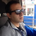 Photo Arman Ayunts, I'd like to meet a girl - Wamba: online chat & social dating