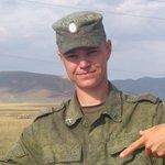 Photo Ilya, I'd like to meet a girl - Wamba: online chat & social dating