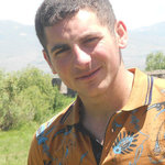 Photo Rafayel Hovhanyan, I'd like to meet a girl - Wamba: online chat & social dating