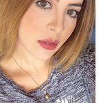 Photo Maria Sanchez, I'd like to meet a guy - Wamba: online chat & social dating